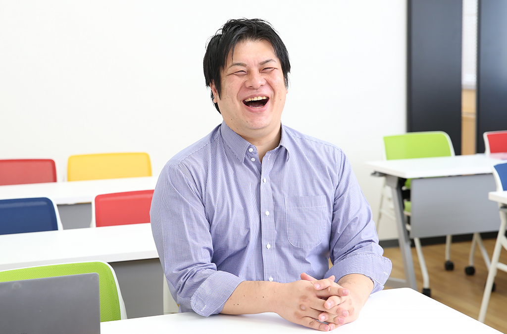 前田 茂雄