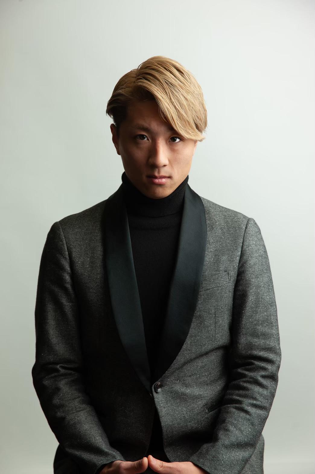 片岡 健志郎